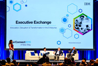 20150224 TUE EXECUTIVE EXCHANGE - MGM