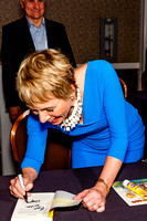 20150224 TUE SHARK TANK - BOOK SIGNING