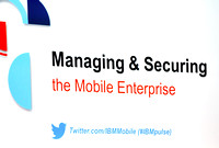 MONDAY - KEYNOTE 5 - MANAGING AND SECURING THE MOBILE ENTERPRISE