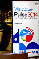 SUNDAY - IBM PULSE 2014