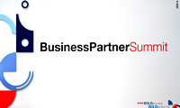 BUSINESS PARTNER SUMMIT - IBM PULSE 2014