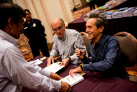 2015102810 WED BRIAN GRAZER BOOK SIGNING