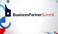 AWARD WINNERS - BUSINESS PARTNER SUMMIT - IBM PULSE 2014
